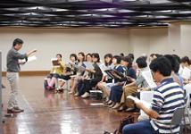 合唱セミナー