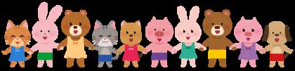 animal_mizugi_set