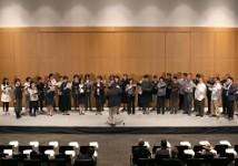 古楽セミナー(合唱)