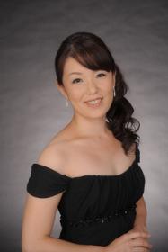 染谷熱子 (Netsuko Someya)